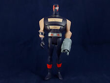 JLU KGBeast Secret Society Justice League Unlimited Mattel DC Legion of Doom