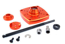 CNC alloy Roto start roto starter for baja 85181 for HPI KM Rovan orange color