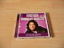 Andreas Martin - Die Schlager Star-Parade - 2009 - 16 Grosse Hits
