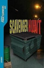 Scavenger Hunt (Spy) (Pageturners: Spy)