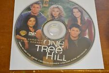 One Tree Hill First Season 1 Disc 6 Replacement DVD Disc Only ***