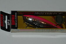 Rapala Skitter Pop 9 Special color ! Lure JCP  Top Water Bait