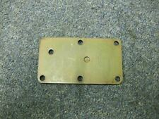 RENAULT 5 GT TURBO SPARES NEW CYLINDER HEAD BLANKING PLATE SUPER CINQ 5