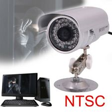 1200TVL CCTV Surveillance Security Camera Waterproof Outdoor IR Night Vision TR