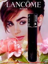 "Lancome Hypnose Star Waterproof Mascara "" Noir Midnight "" ◆2ml◆ ""New Release!!"""