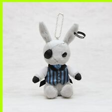 Black Butler Label Kuroshitsuji Toy Plush Funtom Bitter Rabbit mini Ciel