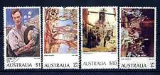 AUSTRALIA - 1974-1977 - Dipinti. E1991