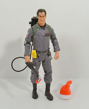 "2009 Ray Stantz w/ Christmas Santa Hat 6"" Movie Action Figure Ghostbusters 2"