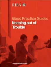Keeping Out of Trouble (Good Practice Guide), Owen Luder, Good, Paperback