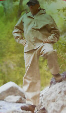 DRIDUCKS ULTRALITE WATERPROOF, BREATHABLE  JACKET / PANT SET   SIZE  XL