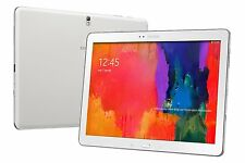 "Samsung Galaxy TabPRO T900 Tablet 12.2"" LCD Screen 32GB WiFi White SR/OB"