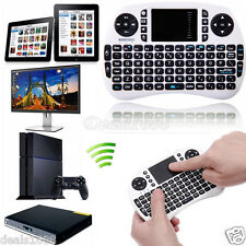 2.4GHz i8 Wireless Fly Air Mouse Keyboard Touchpad Control For PC Android TV Box
