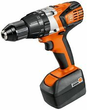 Fein 14V Li-Ion 2-Speed Hammer Drill Driver 71040561090 BARE TOOL NEW WITH CASE