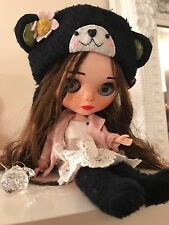 �� Customised Blythe Doll And Outfit U.K. Seller