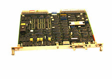 Siemens Sinumerik 810 6FX1126-1AA03 Board Video Karte