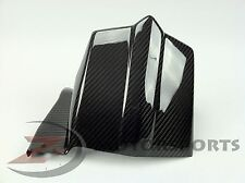 2012-2015 Tmax 530 Rear Tire Hugger Fender Mud Fairing Cowl 100% Carbon Fiber