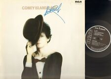 LOU REED Coney Island Baby LP 1976-1981  Velvet Underground