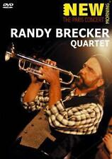 Brecker, Randy - Randy Brecker - The Geneva Concert (OVP)