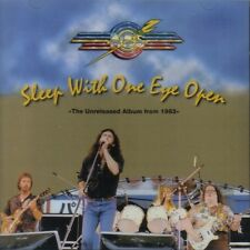 "Atlanta Rhythm Section: ""Sleep With One Eye Open""  (CD)"