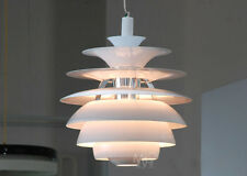 Modern Design White Style Ceiling Pendant Light Fitting Lamp Lighting Fixtures