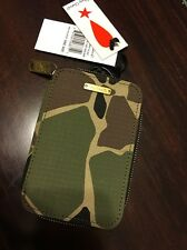 PLAY CLOTHS EASY STREET KEY HOLDER POUCH LIMTED CAMO NEW! VANS Supreme Stussy