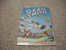DC Comics Sports Illustrated Ozzie Smith in The Kid Who Could (NM) RARE!!!
