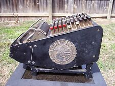 Vintage Brandt Automatic Cashier - Money Machine  Coin Sorter/ Changer 100-45342