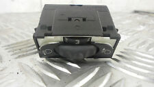 2000 RENAULT LAGUNA HEADLIGHT ADJUSTER SWITCH 7700422547