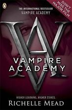 Vampire Academy, Richelle Mead - Paperback Book NEW 9780141328522