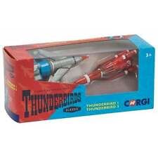 CC00901 Corgi Thunderbirds TB1 & TB3 Die-cast Models New & Boxed Gift Set Toy