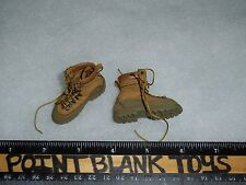 CRAZY DUMMY Boots U.S. ARMY ISAF SOLDIER 1/6 ACTION FIGURE TOYS dam did ace