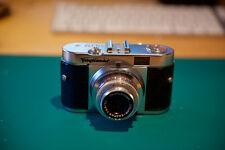 VINTAGE Voigtlander Vito B 35mm fotocamera