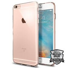 Spigen® Capsule Case [Flexible&Crystal Clear] For iPhone 6s Plus / 6 Plus
