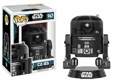 Star Wars Rogue One C2-B5 #147 Funko Pop Vinyl Figure Astro Droid IN STOCK NOW!