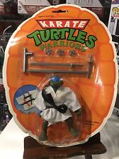 Vintage TMNT Teenage Mutant Ninja Turtles Knockoff Fake Karate Turtles New