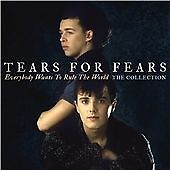 Tears for Fears - Everybody Wants to Rule the World (The Collection, 2013)