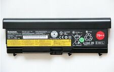 New Genuine Original Lenovo ThinkPad 9-cell 70++ Battery 0A36303