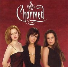 Charmed by J. Peter Robinson (Composer/Keyboards) (CD, Sep-2003, Private Music)