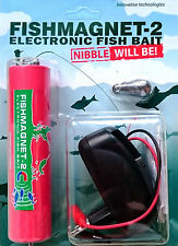 Electronic fish bait Fishmagnet-2 Universal - electronic fish attractor