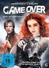 Game Over - Spiel mit dem Teufel  - ACTION - DVD  Gebraucht D86