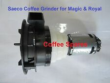 Saeco COFFEE GRINDER for Saeco Magic & Royal Home Coffee Machines