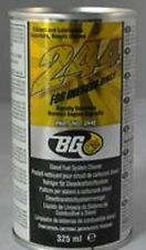 BG Products Genuine BG244 BG 244 Diesel Fuel System & Injector Cleaner