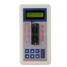 Transistor Tester Integrated Circuit IC Tester Meter Tester MOS Detector Y6X6