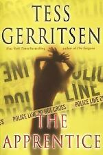 Rizzoli and Isles: The Apprentice Bk. 2 by Tess Gerritsen (2002, Hardcover)