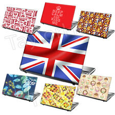"14"" Laptop Skin Laptop Cover Notebook Sticker Decal"