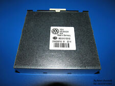 VW SHARAN PASSAT 3C JETTA EOS SPANNUNGSWANDLER START STOP STEUERGERÄT 1K0919041