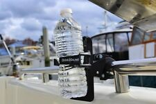 Boat Drink Cup Holder Beverage Water Bottle Beer Marine Pontoon Ski Fishing Boat