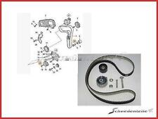 timing belt Kit Original Saab 9-5 9-3 1.9TiD (Z19DTH) engine timing parts