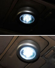 LED Car Auto Underbody Interior Undercar Decoration Touch Light Lamp Dome Lights