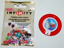 Disney Infinity TRU Exclusive - Red MERLIN - Power Disc Pack (2 discs)